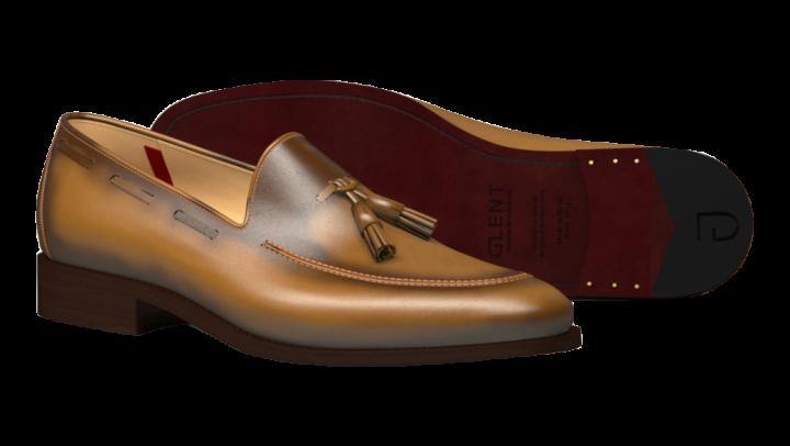 Tassel Loafer Ourol
