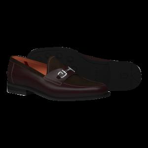 Mocassin shoes Uga model