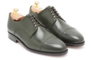 zapatos blucher